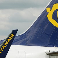 Ryanair is planning an expansion across Europe