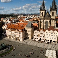 "Visitors to the Czech Republic have been warned to avoid locally-made ""hard liquor"" after a spate of methanol poisonings"