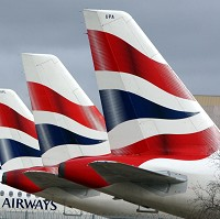 British Airways is part of a group campaigning against rises in airport departure tax