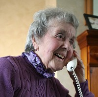 A no-frills phone has been launched by Age UK for older people