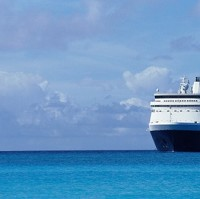 A virus on a cruise ship has left 150 people ill