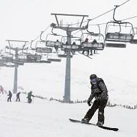 Tour operators predict British skiers can expect some good ski holiday deals for next February half term