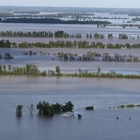 Barack Obama has declared an emergency for parts of Tennessee, Mississippi and Kentucky due to flooding (AP)