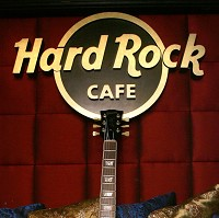 Hard Rock International has announced it is teaming up with Mission Hills Group to build two new hotels in China
