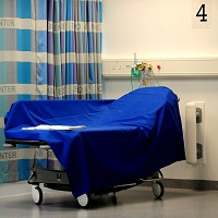 Costs associated with getting to hospital are among those cancer patients face