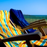 Carnival are trialling a policy to stop people from keeping sun loungers for long periods while they are not sat on them