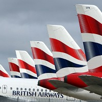 British Airways has been included in a list of the world's safest airlines