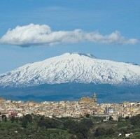 British skiiers looking for the best-value resorts should consider Sicily's Mount Etna. It was ranked as number one in value. Switzerland, in contrast, has five of the 10 most expensive resorts in Europe