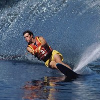 A water ski tournament is to take place in the US