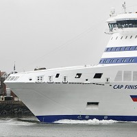 Brittany Ferries will begin a new route from the UK to Spain from Sunday