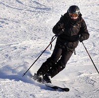 Abta has issued health and safety advice for skiers