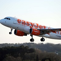 EasyJet has introduced a new London to Jordan flight route