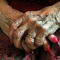 "Older people are in the grip of a ""loneliness epidemic"", according to research."