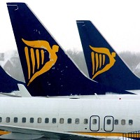 Ryanair is to introduce a two euro surcharge to cover the cost of cancellations