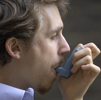 A free mobile app has been launched to help people living with asthma