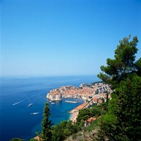 People value trips abroad, with Croatia being a sought after holiday destination