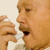 Scotland has more than 54,000 asthma sufferers aged 65 and over