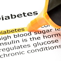 Type 2 diabetes is linked to obesity and unhealthy lifestyles