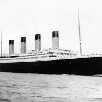 A letter written by the bandmaster on the Titanic has sold for £93,000 at auction