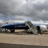 The grounded 787 Dreamliner from Boeing could be delivered within weeks