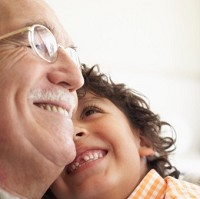 Grandparents should be allowed to take unpaid leave from work to look after their grandchildren, a new study has urged