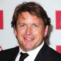 James Martin will operate cookery classes aboard the P&O Cruises vessel Britannia