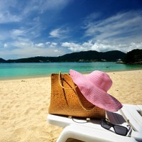 Many people crave another holiday as soon as they land on home soil, according to research