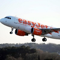 EasyJet hopes to install a volcanic ash detection system on its aircraft by next year