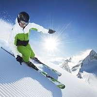Abta is to launch a new campaign encouraging people to book ski holidays with its members