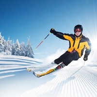 More than one third of people who head on winter sports breaks each year do so without purchasing cover