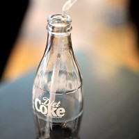 Soft drinks are linked to asthma and COPD, new research has found