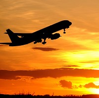 Airlines are starting more than 120 new services from UK airports this summer, new figures have shown