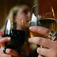 Young women who regularly consume alcohol before motherhood risk increasing their chances of developing breast cancer