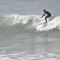 Peru has been called one of the top surfing spots in the world