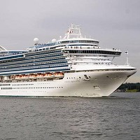 Princess Cruises has announced the launch of its new Roll Call section on its Facebook page