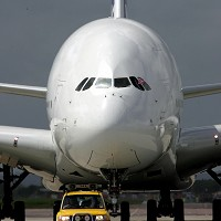 A Qantas Airbus A380 made an unscheduled landing due to mid-air problems
