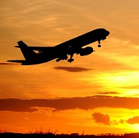 People can develop Deep Vein Thrombosis after long distance air travel