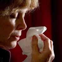 A new drug has been found to reduce asthma symptoms from cold infections