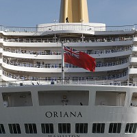 Three pre-Christmas cruises have been called off by P&O due to extended refit work on Oriana