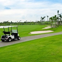 Get into the swing of it with a golfing holiday to Vietnam