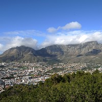 Many travellers may find it difficult to resist Cape Town's array of spectacular scenery