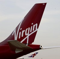 Virgin Atlantic is launching a new flight route between Heathrow and Vancouver