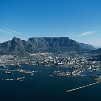 Cape Town in South Africa is one of the cheapest destinations for hotel room extras