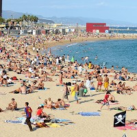 Millions of Britons have visited Spain this year, according to figures