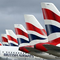 BA is to open a new flight route between Heathrow and Bologna