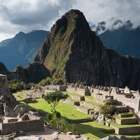 Machu Picchu is one of the 962 Unesco World Heritage Sites you can see on the trip