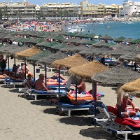Spain has topped a list of cheap holiday destinations for Britons
