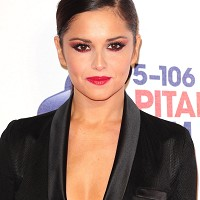 Returning X Factor judge Cheryl Cole has spoken of her malaria scare