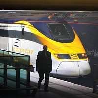 Eurostar passengers heading to Brussels will have to make alternative arrangements from Lille as a result of industrial action
