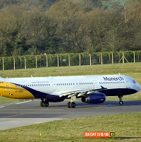 Monarch Airlines is launching a new route from Gatwick to Barcelona